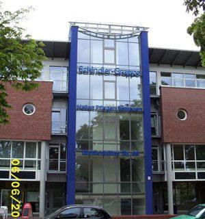 Medizinisches Diensleistungszentrum